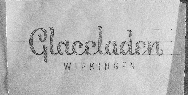 Glaceladen_Wipkingen_Skizze_1