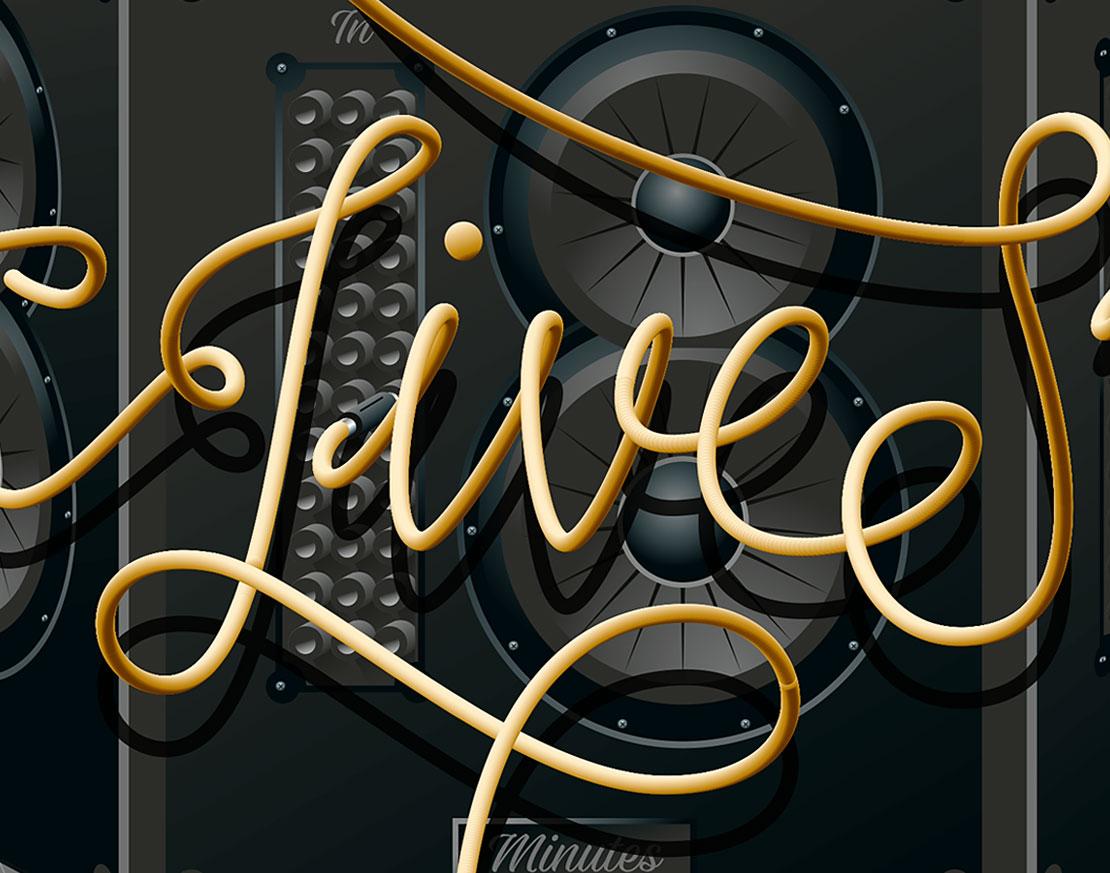 Next Live Show