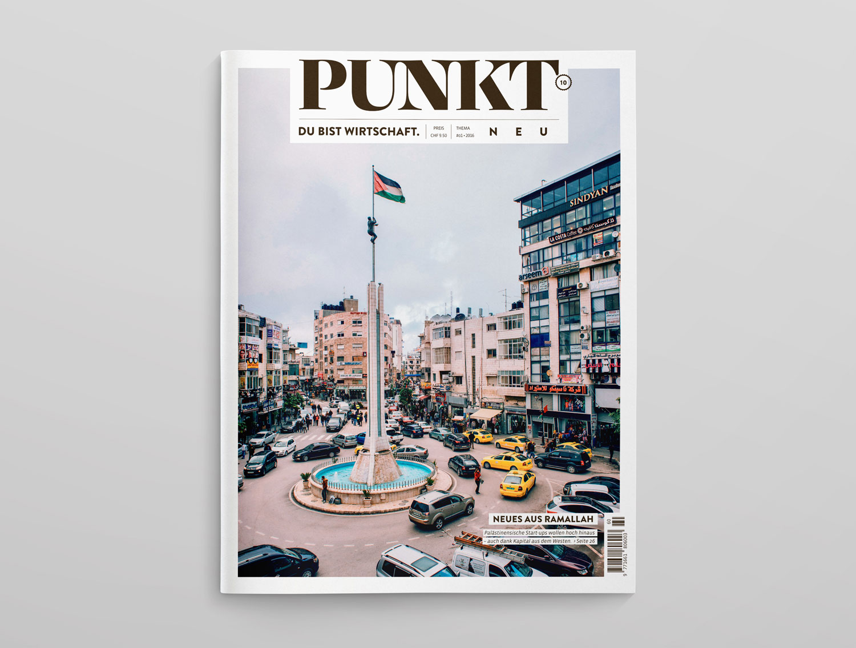 Punktmagazin_Cover