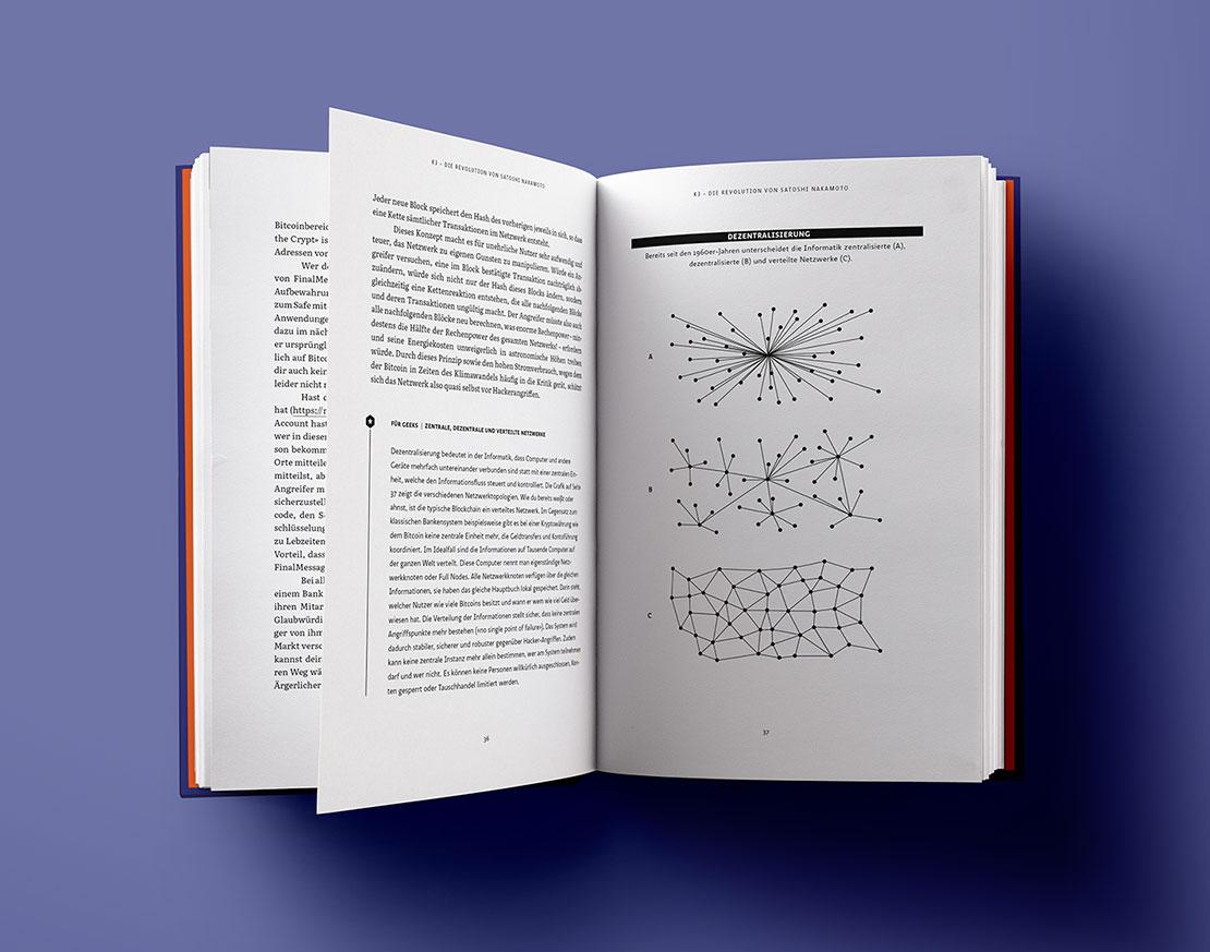 Bitcoin Buch